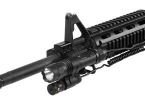 ar 15 tactical light the best tactical flashlights for ar 15 gun laser guide