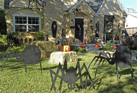 halloween decorations at home haunting halloween home decor ideas 2017 home decor buzz
