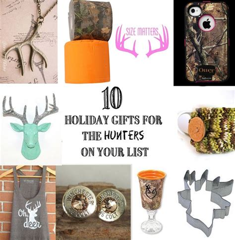 25 unique gifts for hunters ideas on pinterest gun