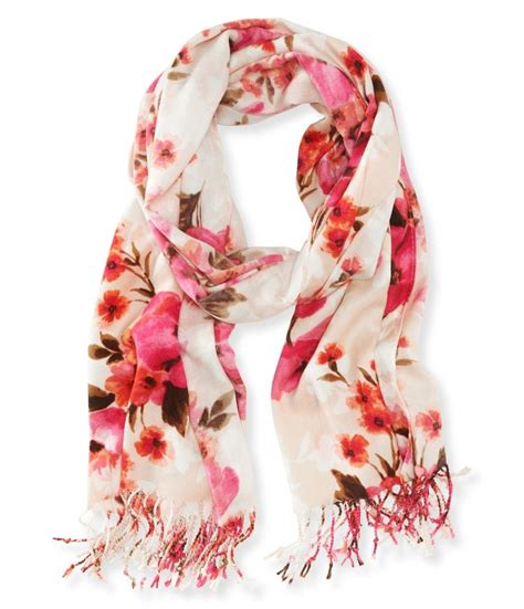 floral scarf from aeropostale aeropostale the