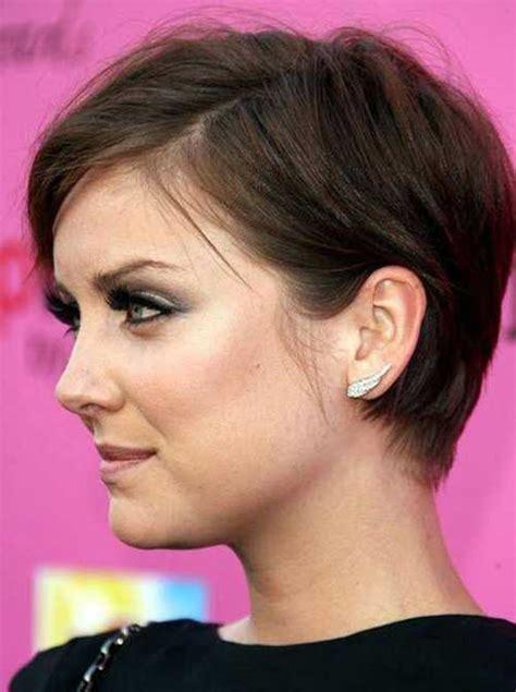 20 estilos de pelo corto para mujeres mayores de 40   Los