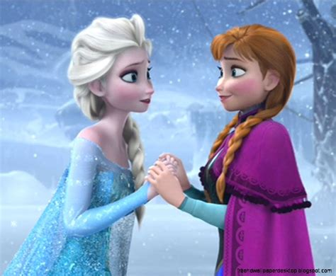 frozen sisters high resolution elsa and anna anna and elsa frozen free high definition wallpapers