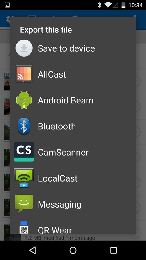 what is android beaming service how to beam files and photos from one phone to another with the new android beam in android