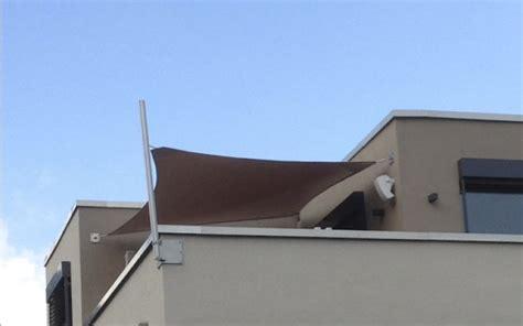 sonnenschutz dachterrasse sonnensegel balkon sonnensegel dachterrasse