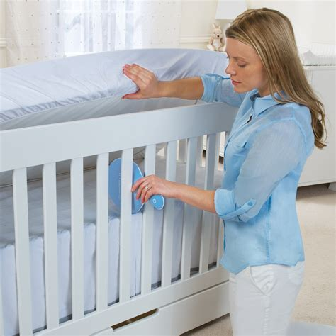 Crib Mattress Vibrating Lulla Vibe Vibrating Pad Vibrating Crib Mattress Pad