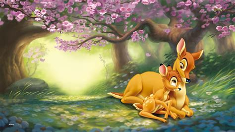 wallpaper disney bambi bambi wallpaper 16817 1820x1024 px hdwallsource com