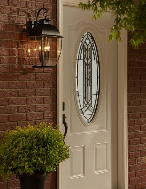 Front Door Security Light 9 Types Of Outdoor Lights For Your Home