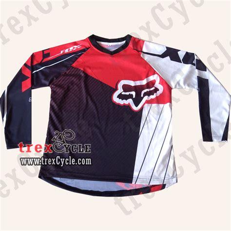 jersey motocross murah trexcycle indonesia toko online aksesoris sepeda jersey