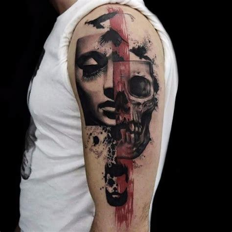 tattoo ideas quiz pin by test my tatt on trash polka trash
