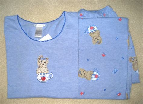 yorkie pajamas the yorkie shoppe shop product details page