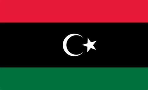 flags of the world libya libya flag flagmakers