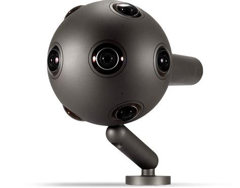 Kamera 360 Vr Lovelove Will Nokia S 360 176 Ozo Change