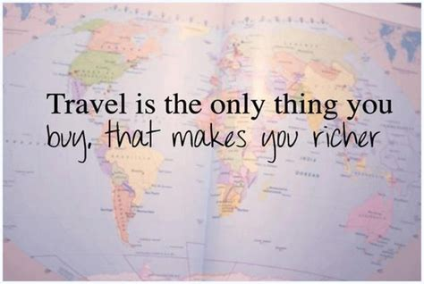 What Makes You Buy by A Travel Philosophy What Are You Travelling For
