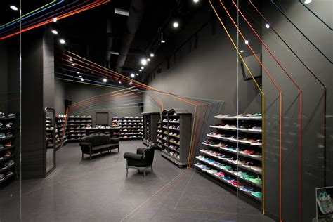 de colores store run colors sneaker store 6 fubiz media