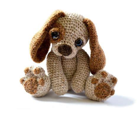 crochet puppy in july crochet your gifts now avoid stress