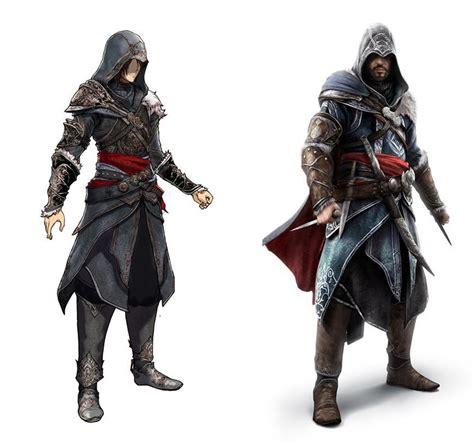 Assasins Creed Ezio Black Suit Premium Hardcase For Samsung S7 Edge assassin s creed ezio costume to appear in