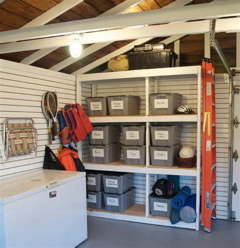 storage and organization ideas 19 garage organization and diy storage ideas hints and tips removeandreplace