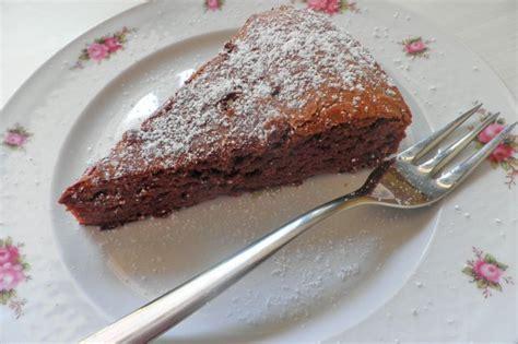gleichschwer kuchen mit früchten svens schoggikuchen rezept gutekueche ch