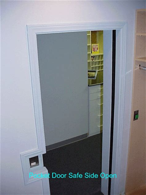 Bullet Proof Safe Room by Vaults Doors Class 5 Gsa Approved Bank Vault