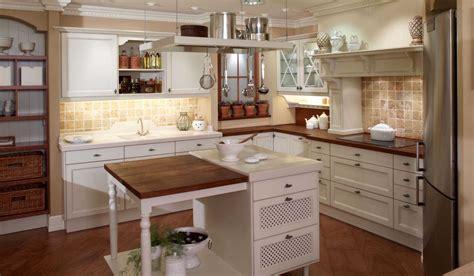 cocinas rusticas y modernas cocinas rusticas blancas ideas planos pequenas modernas