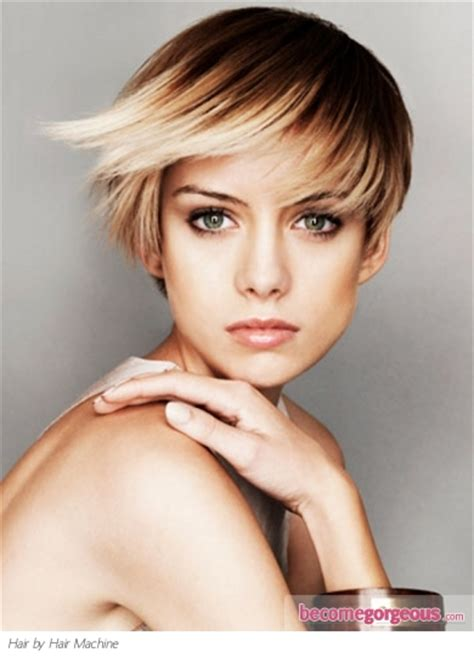 how to achieve dark roots hair style pictures medium long hairstyles dark roots medium hair