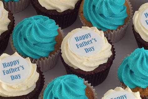 fathers day cupcakes send cupcakes for s day cupcakes delivered