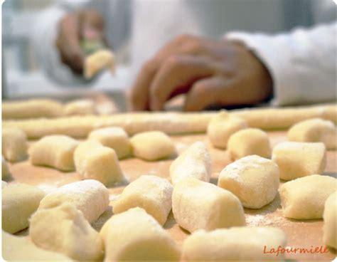 comment cuisiner des gnocchi comment cuire gnocchi