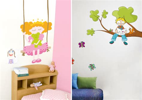kids wall ideas creative kids wall stickers decorations ideas interior