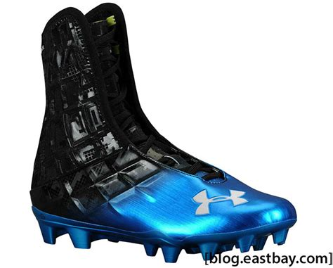 eastbay football shoes armour highlight football cleats eastbay