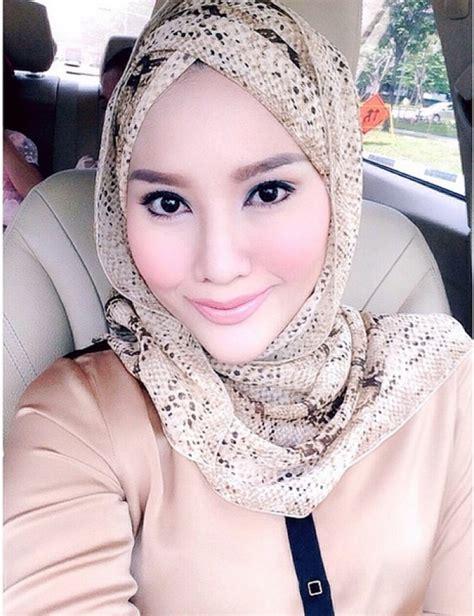 Diskon Lu Tidur Tudung Karakter inspirasi dari hijabers cantik singapura co id