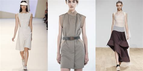 Trend Report Everything Is Beautiful In The World Of Magic Second City Style Fashion by Trend Report Monochrome