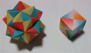 Unit Origami - 折り紙 折り紙 箱 作り方 と同様 折り紙 箱 折り紙 箱 作り方 簡単 折り紙s