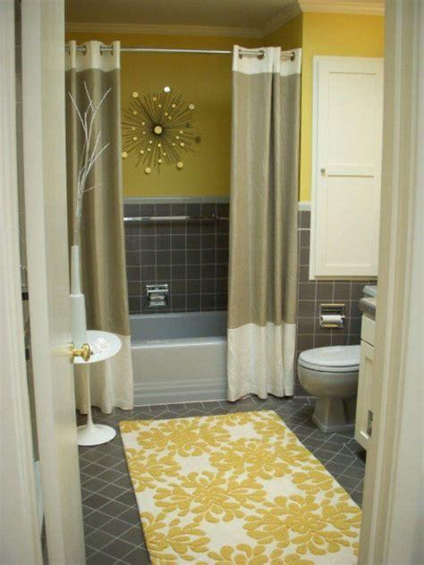 diy bathroom curtain ideas 10 tipps gegen die problemzone badezimmer sweet home