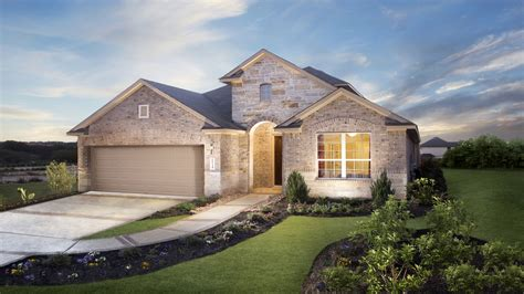 san antonio new homes san antonio home builders