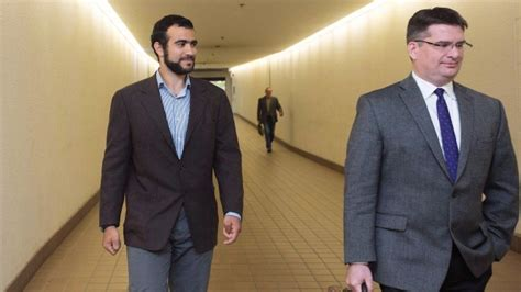 Records In Canada Omar Khadr S Criminal Record In Canada Shows Absolute Ignorance Lawyer Ctv News
