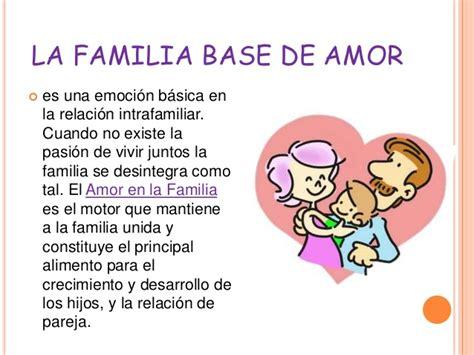 imagenes animadas de amor a la familia amor de familia