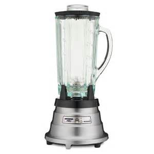 Waring pro 40 ounce stainless steel blender