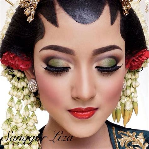 tutorial make up pengantin terbaru cara cara makeup pengantin cara make up pengantin saubhaya