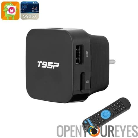 Ram External 2gb sunvell t95p android tv box 4k support