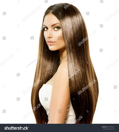 Georgeus Hair Care Premium royalty free hair with 140195914