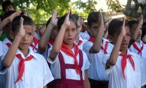 cuba educational activities high school education escambray