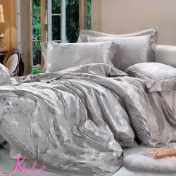 Bedroom Linen Set Silver Bedding Sets King Bed Amp Bath