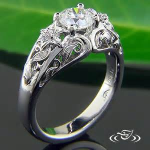 original wedding ring unique engagement rings design your own engagement ring and custom wedding band