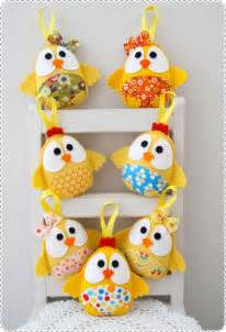 Homemade Easter Gifts Crafts