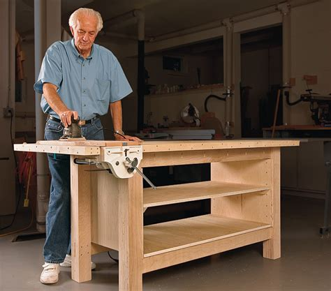 rock solid plywood bench finewoodworking
