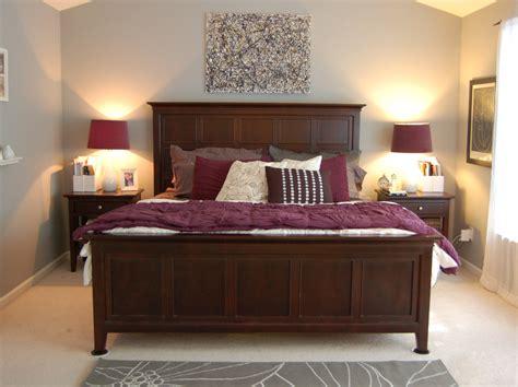 natural wood bedroom furniture purple gray room with natural wood furniture bedroom