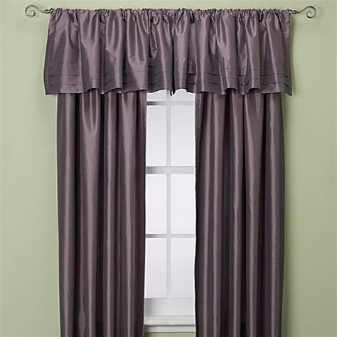 95 inch curtain rod buy argentina 95 inch rod pocket window curtain panel in