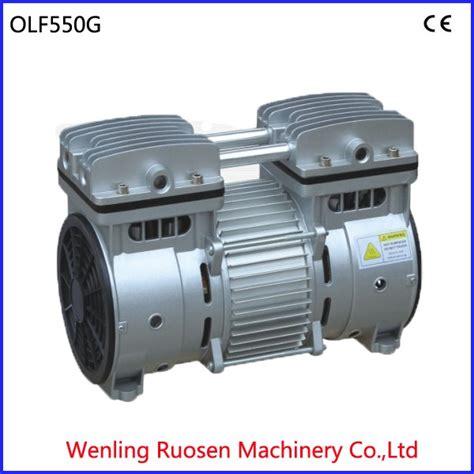 swing compressor oil free piston swing type air compressor buy compressor