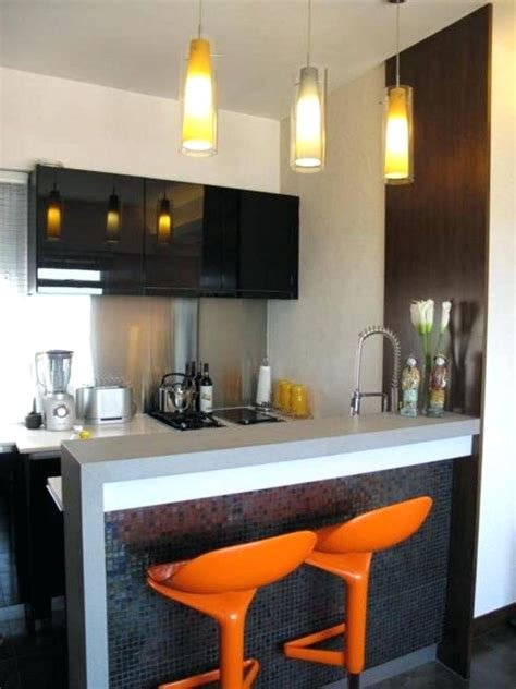 kitchen ideas for small areas small bar design fascinating kitchen bar designs for small