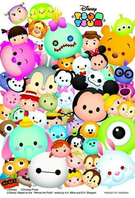 wallpaper iphone disney tsum tsum disney tsum tsum disney tsum tsum pinterest disney